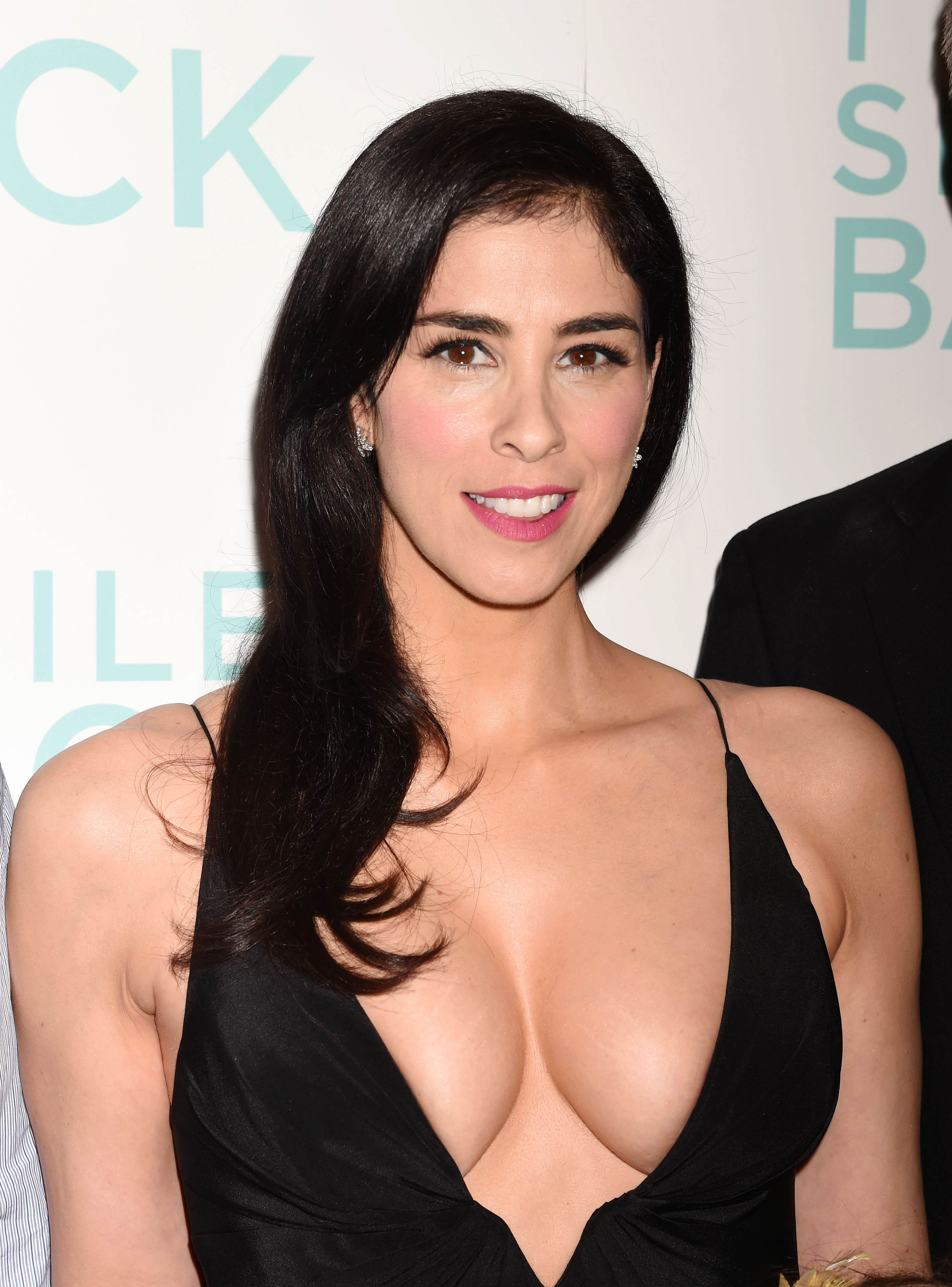 Sarah Silverman Hot Pictures, Sexy Images & Videos