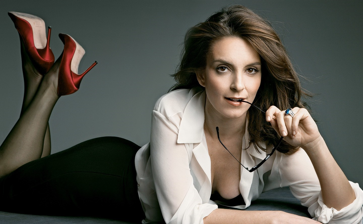 Tina Fey Hot Topless Images, Videos And Sexy Pics